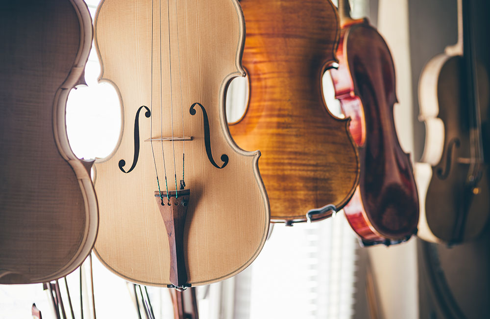 An Overview of American Violinmaking Schools
