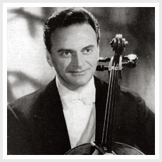 Cellist Gregory Bemko