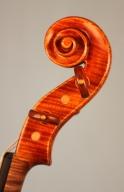 Heinrich Gill   Violin
