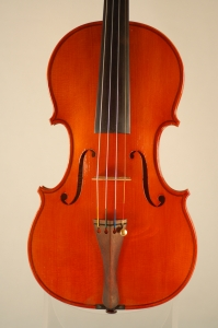 Eric Benning   Violin