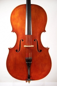 Andrew Carruthers | Cello