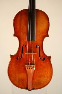 Tommaso Balestrieri | Violin