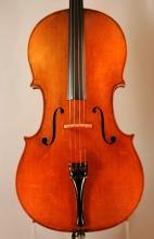 Frank Callier | Cello