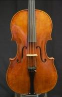 Eric Benning | Viola