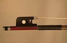 Paul Siefried | Cello Bow