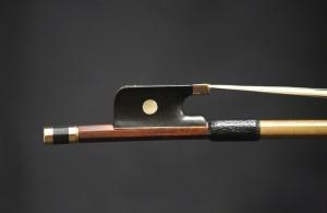 Claude Thomassin | Cello Bow