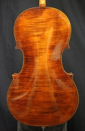 Eric-Benning-Cello-2019-Back