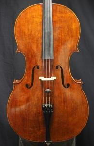 Eric-Benning-Cello-2019-Front