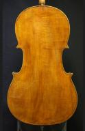 Unknown-Mirecourt-Cello-1870-Back