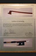 Bernard-Ouchard-Viola-Bow-1955-Certificate