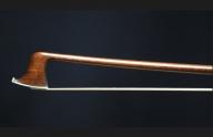 Fine violin bow catalog fine violin bows for sale charles nicholas bazin violin bow