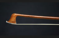 Jerome-Thibouville-Lamy-1860s-Violin-Bow-Tip