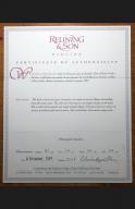 Carlo-Ravizza-Violin-Certificate