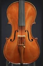 Carlo-Ravizza-Violin-Front
