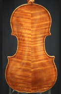David-Wiebe-2000-Violin-Back