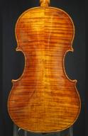 Eric-Benning-Guarneri-Vieuxtemps-Violin-2019-Back