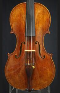 Eric-Benning-Guarneri-Vieuxtemps-Violin-2019-Front