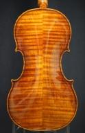 Eric-Benning-Violin-2018-Back
