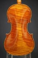 Eric-Benning-Bergonzi-Violin-2019-Back