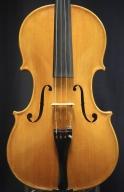Guido-Maraviglia-1970-Violin-Front