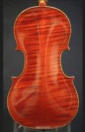 Joseph-Hel-1901-Violin-Back