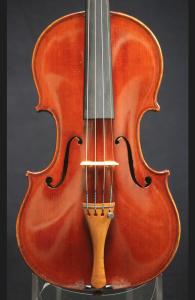 Joseph-Hel-1901-Violin-Front