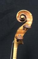 Nestor-Audinot-1880-Violin-Scroll