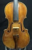 Nestor-Audinot-1880-Violin-Front