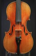 Paul-Knorr-Violin-1945-Front