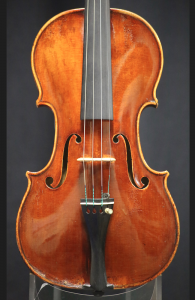 Philippe-Gaud-Violin-Front