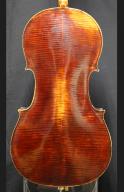 Francesco-Guadagnini-Cello-1897-Back