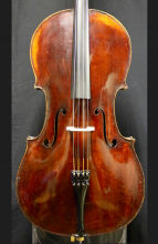 Francesco-Guadagnini-Cello-1897-Front