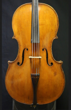 Joseph-Henry-Banks-1798-Cello-Front