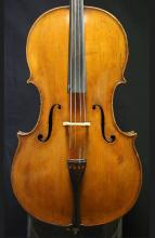 Joseph-Henry-Banks-1798-Cello-Front