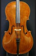 Hans-Nancy-Benning-Cello-1994-Front