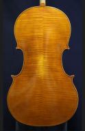 Horatio-Pineiro-Cello-1995-Back