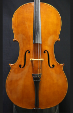 Horatio-Pineiro-Cello-1995-Front