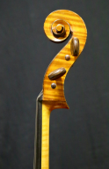 Justin-Derazey-Cello-1900-Scroll