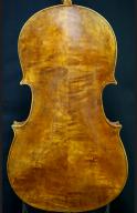 Michael-Fischer-Cello-2006-Back