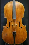 Michael-Fischer-Cello-2006-Front