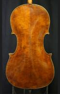 Raffaele-Antonio-Gagliano-Cello-1816-Back