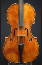 Wojciech-Topa-Violin-2007-Front