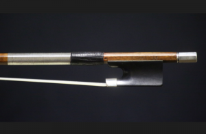 August-Nurnberger-Suess-Violin-Bow-1910-Frog