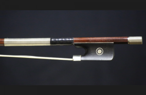 Emile-Ouchard-Violin-Bow-1930-Frog