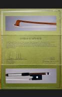 Franz-Albert-Nurnberger-II-violin-bow-1890-certificate
