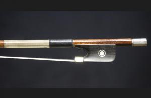 Morizot-freres-1940-violin-bow-frog