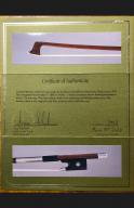 Morizot-Freres-violin-bow-802-certificate