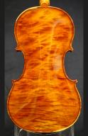 Brian-Benning-Violin-2004-Back