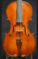 Brian-Benning-Violin-2004-Front