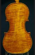 Eric-Benning-Bergonzi-Model-2020-Violin-Back